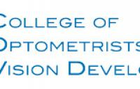 College of Optometrists in Vision Development logo - covd college of optometrists in vision development logo
