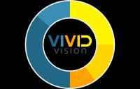Vivid Vision Circle - logo vivid vision high resolution