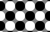 optical illusion black and white circles - optical illusion high resolution