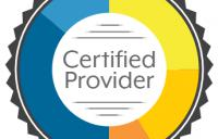 Certified Provider Badge - certified provider vivid vision provider vision therapy doctor
