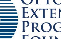 Optometric Extension Program Foundation LOGO - logo oep oepf optometric extension program foundation vision therapy organization high resolution