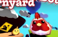 barnyard bounce - game high resolution