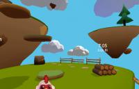 barnyard bounce shot - screenshot high resolution