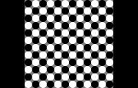 optical illusion black and white - optical illusion high resolution
